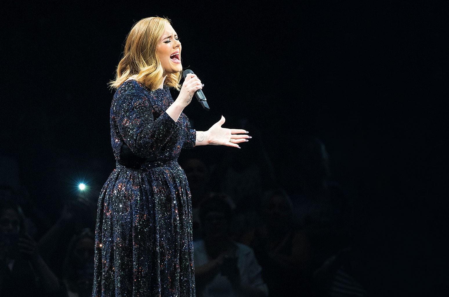 Adele   BST