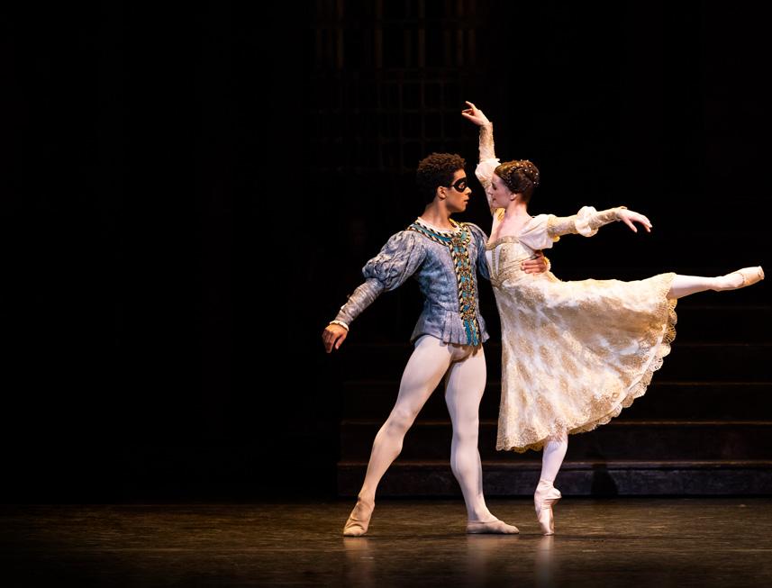 Romeo & Juliet (Royal Ballet)