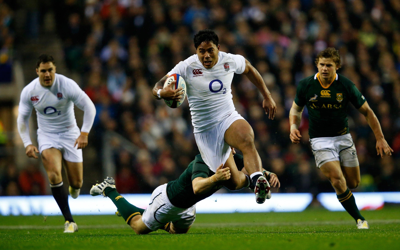 England v South Africa: Autumn International