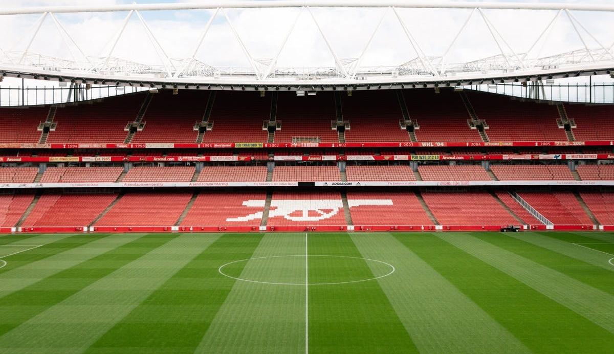 Arsenal 2021/22