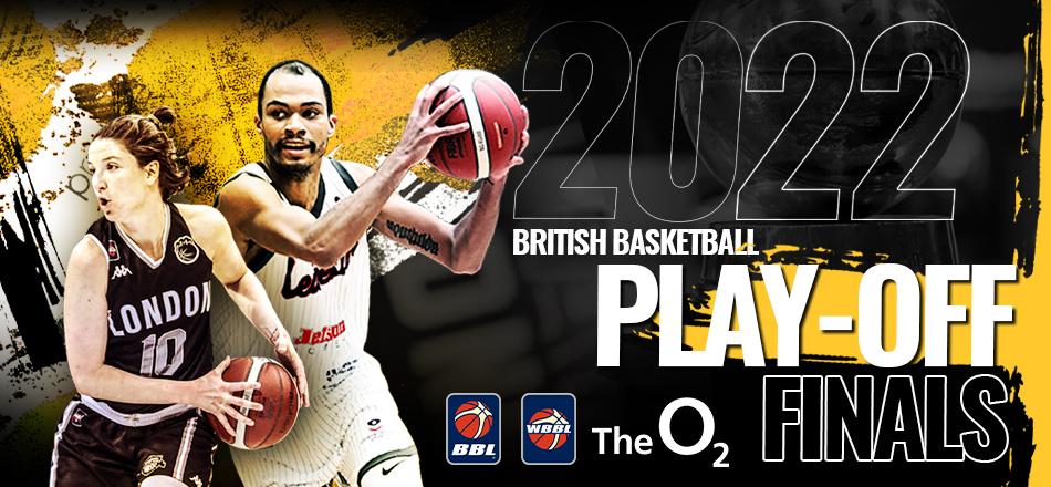Basketball Play-off Finals 2022