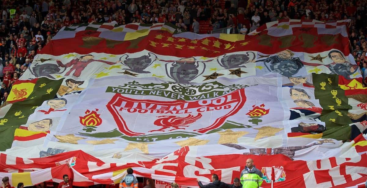 Liverpool 2021/22