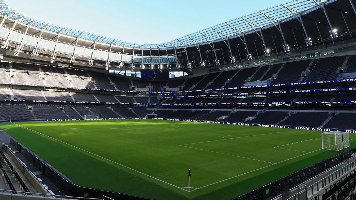 Tottenham Hotspur  2021/22