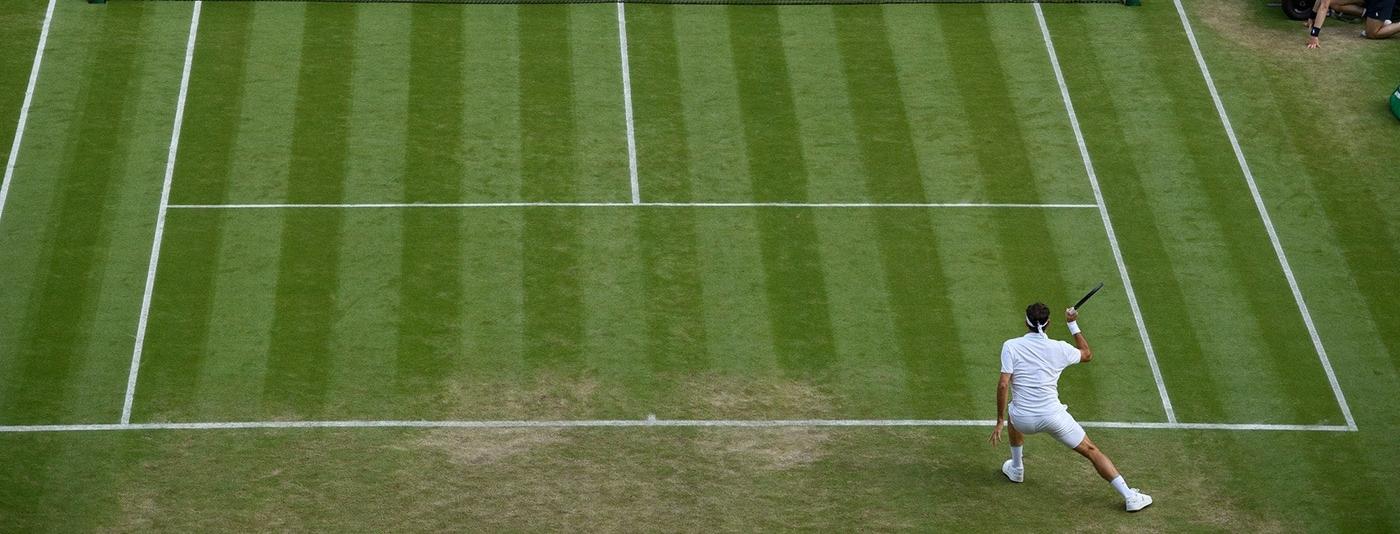 Wimbledon 2022 Debenture Holders' Hospitality