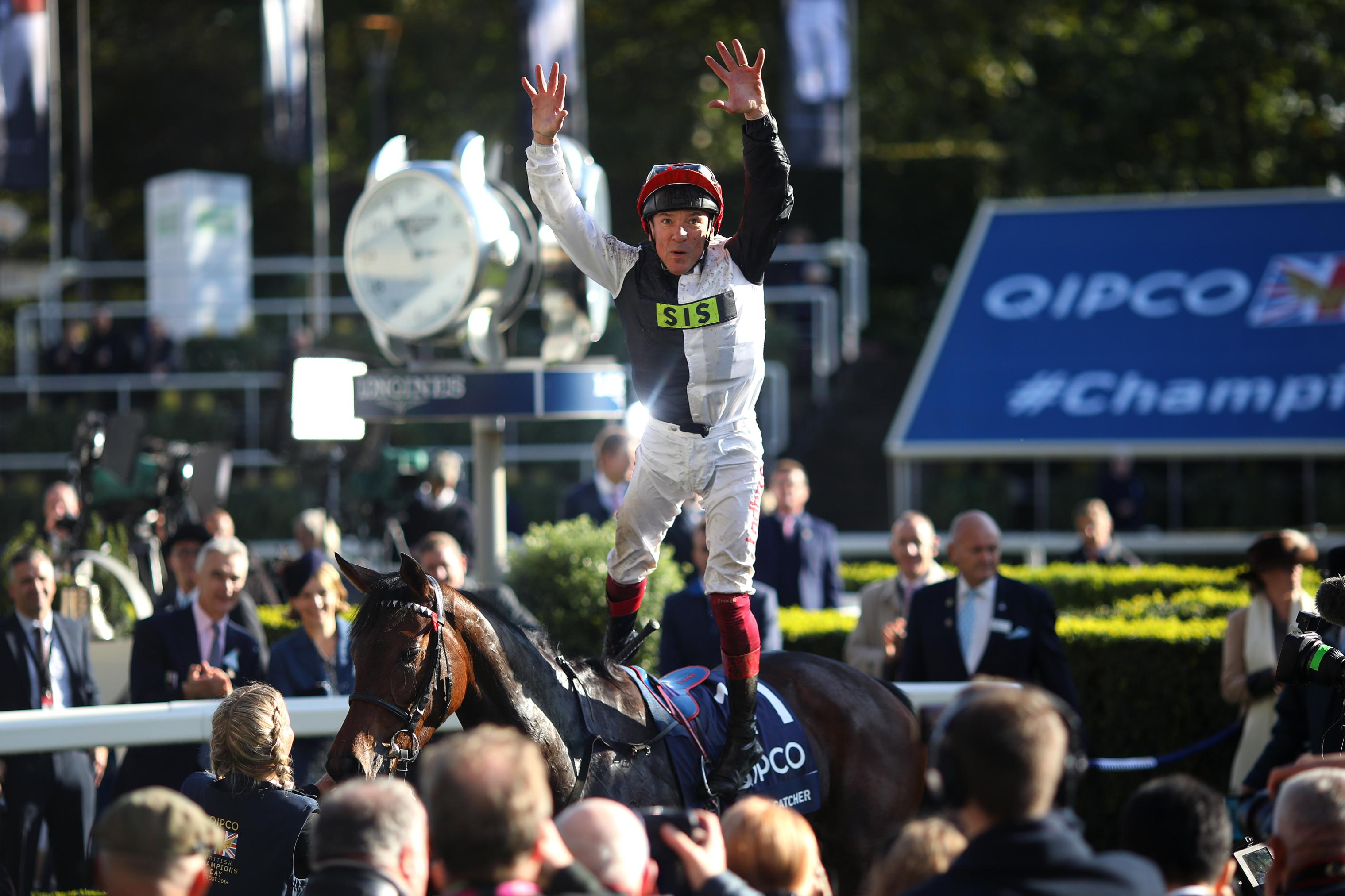 QIPCO British Champions Day