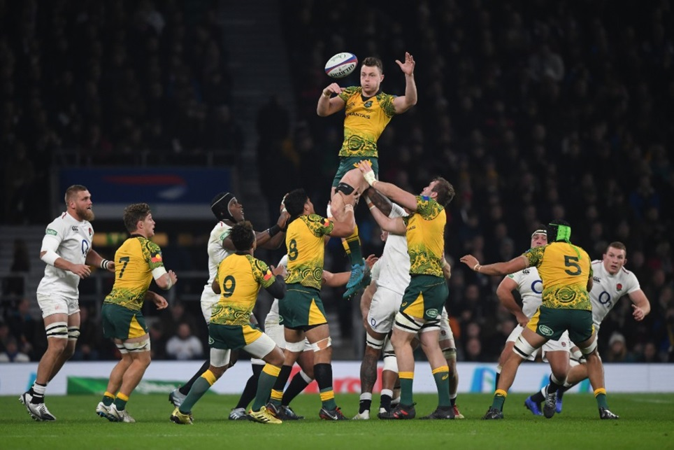 Postponed: Quilter Internationals: England v Australia