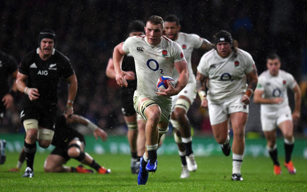Quilter Internationals: England v New Zealand